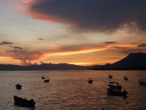 Lake Chapala, MX